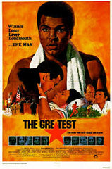 """The Greatest"" - Ali Movie"