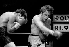 """Toy Tiger: The Art Hafey Story"" Boxing Documentary"