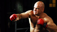 Bas Rutten Career DVDs
