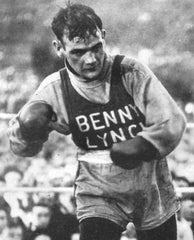 The Benny Lynch Story