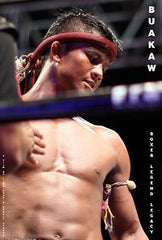 Buakaw Boxer Legend Documentary