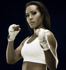 Cecilia Braekhus Career Boxing DVDs