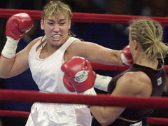 Christy Martin Career Boxing DVD Set