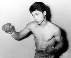 """The Gil Cadilli Story"" - Boxing Documentary"