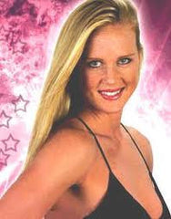 Holly Holm Career Boxing DVDs
