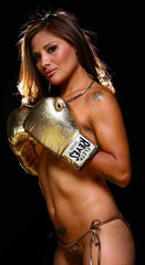 Mariana Juarez Boxing Career DVD