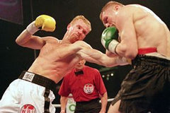 Micky Ward Boxing Career DVD
