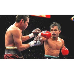 Manny Pacquiao Boxing Career on DVD