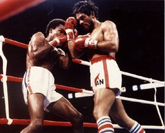Roberto Duran Boxing Career on DVD