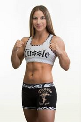 Tecia Torres Career MMA Set