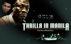 """Thrilla in Manila"" - Documentary"