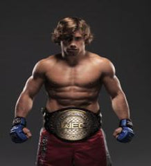 Urijah Faber Career Set