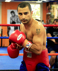 Vic Darchinyan Boxing Career DVDS