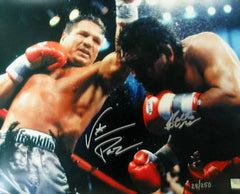 Vinny Pazienza Boxing Career DVD Set