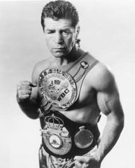 Vito Antuofermo Boxing Career DVDs
