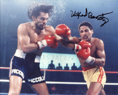 Wilfred Benitez - Career Boxing DVDs