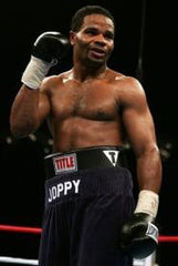 William Joppy Boxing Career DVDs