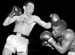 Willie Pep Boxing Career DVDs