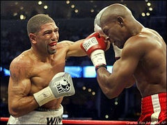 Winky Wright Boxing Career Set