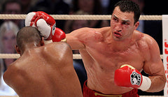 Wladimir Klitschko Boxing Career DVDs
