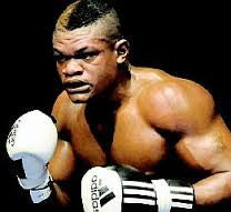 Youri Kalenga Boxing DVDs