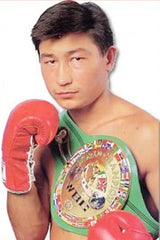 Yuri Arbachakov Boxing Career DVDs