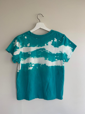 THE WAVE TEE