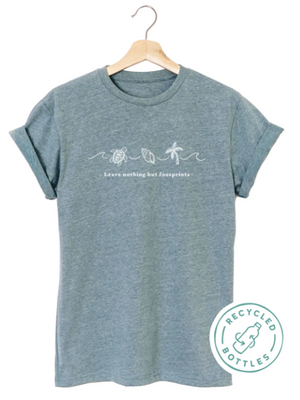 FOOTPRINTS ECO TEE
