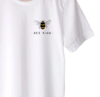 BEE KIND ECO TEE