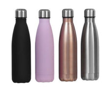 Load image into Gallery viewer, Drink Bottle Insulated Double Wall 500ml - Personalised