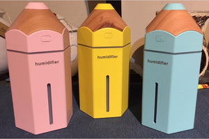 Pencil Shaped Ultrasonic Humidifier