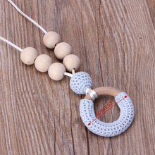 Load image into Gallery viewer, Teething Necklace