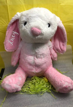 Load image into Gallery viewer, Ombré Bunny Plush