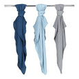 Medley Trio Value Bundle - Bamboo Swaddles (saves 15%)