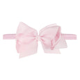 Personalised Premium Bow Headband