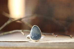 Coyote's Gem- Ring 25 // Size 9