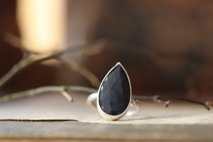 Coyote's Gem- Ring 32 // Size 7