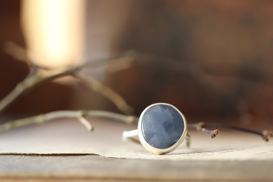 Coyote's Gem- Ring 33 // Size 5