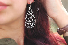 Load image into Gallery viewer, Anabelle - Dangle Earrings
