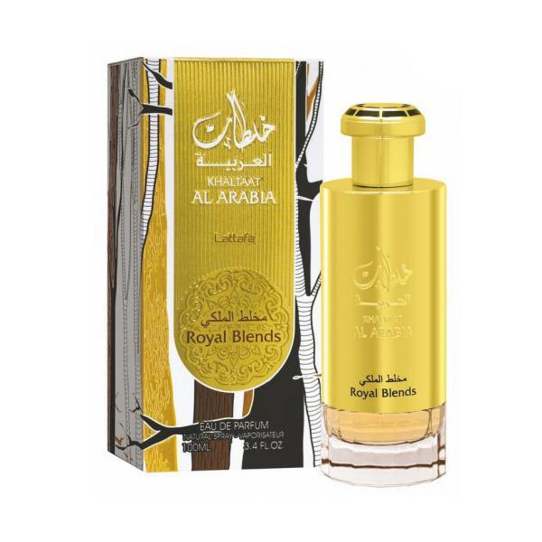 .KHALTAAT AL ARABIA 100ML