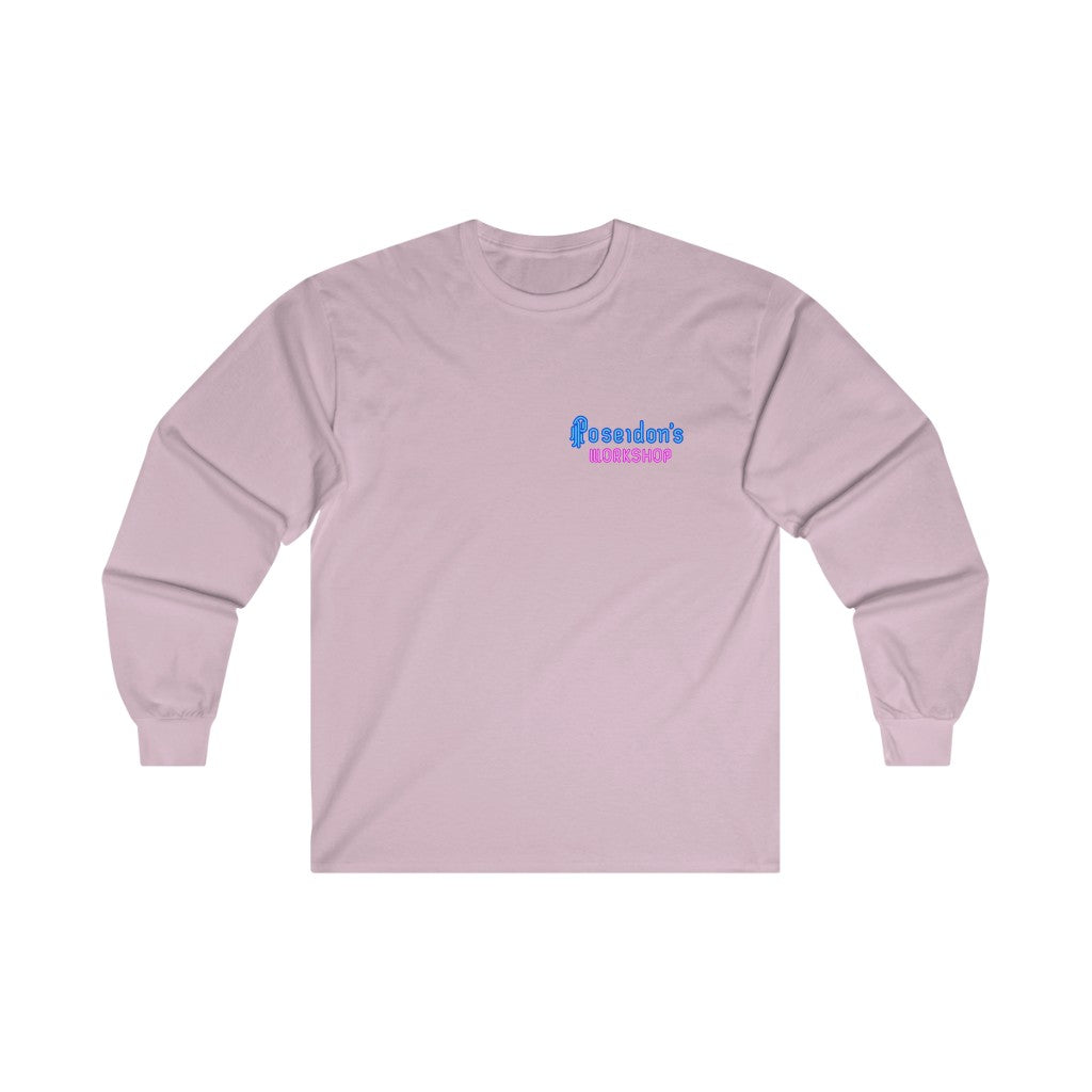 Bar Lights Long Sleeve