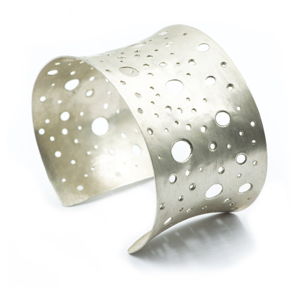 Moonscape Cuff