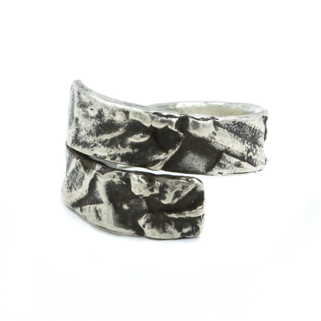 Wrap Around Textural Band