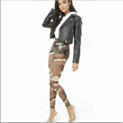 Sheer Camouflage Tights 😍💣 - Vigorous Beauty Boutique