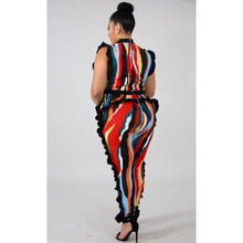 One Piece Jumpsuit - Vigorous Beauty Boutique
