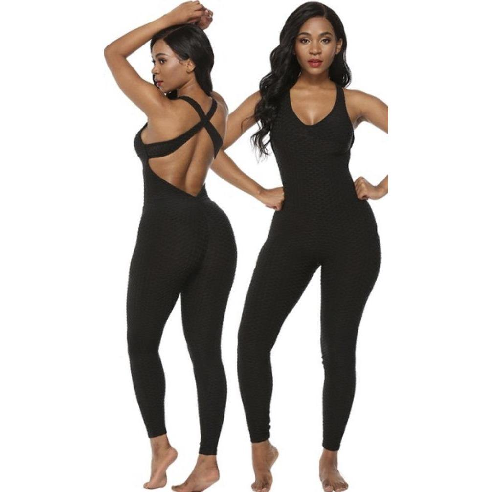 Natural Booty Lift Yoga Suits