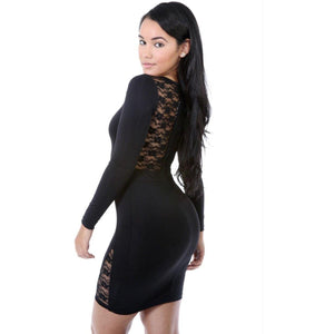Lace Dress 😍 - Vigorous Beauty Boutique