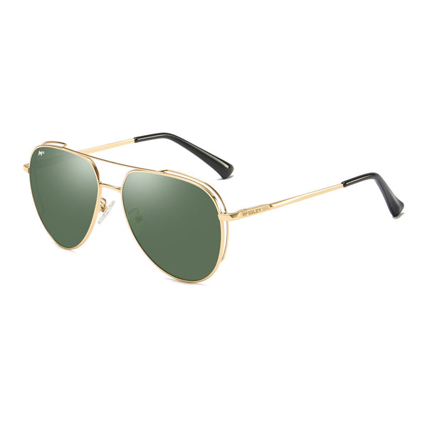 Bolton Aviator Golden Green