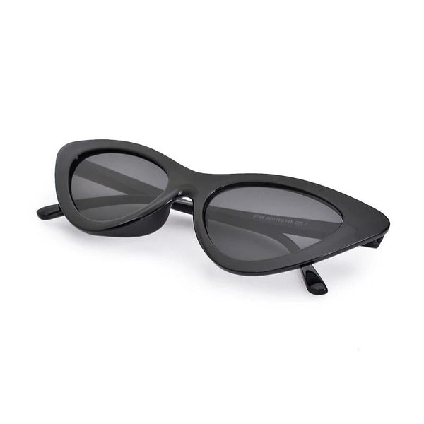 Penny Cateye Black