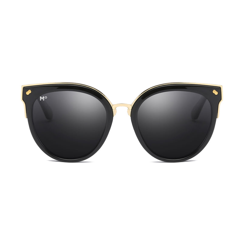 Bromley Cateye Black Polarizados